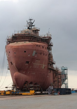 2016 Fincantieri Yachts   1505782