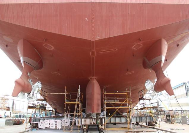 2016 Fincantieri Yachts   1505784