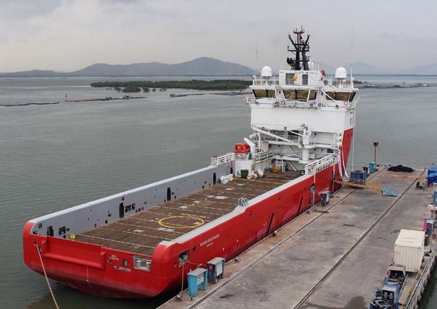 SISTER SHIP 2016 Fincantieri Yachts   1505787