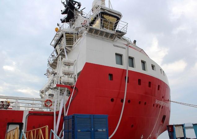 SISTER SHIP 2016 Fincantieri Yachts   1505789
