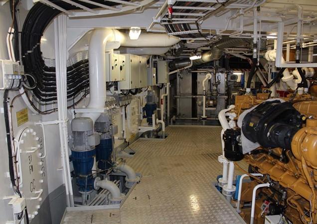 SISTER SHIP 2016 Fincantieri Yachts   1505791