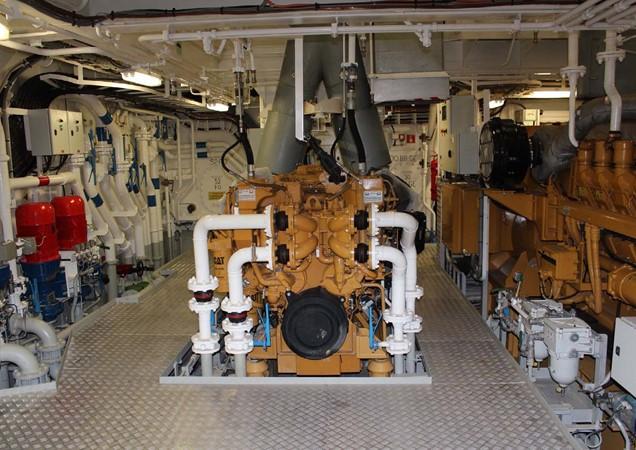SISTER SHIP 2016 Fincantieri Yachts   1505792