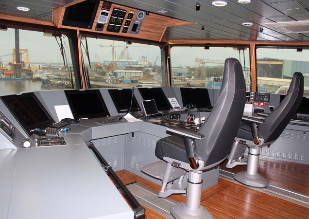 SISTER SHIP 2016 Fincantieri Yachts   1505795