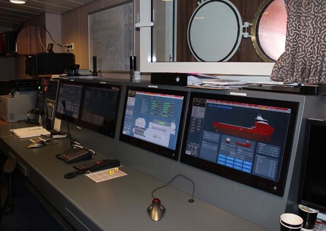 SISTER SHIP 2016 Fincantieri Yachts   1505796