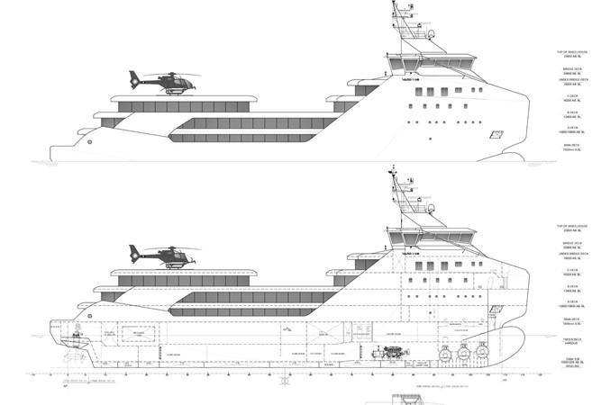 2016 Fincantieri Yachts   1505797