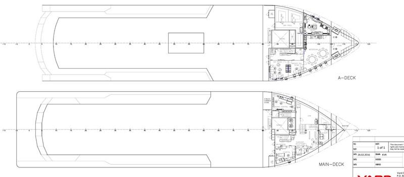 2016 Fincantieri Yachts   1505799
