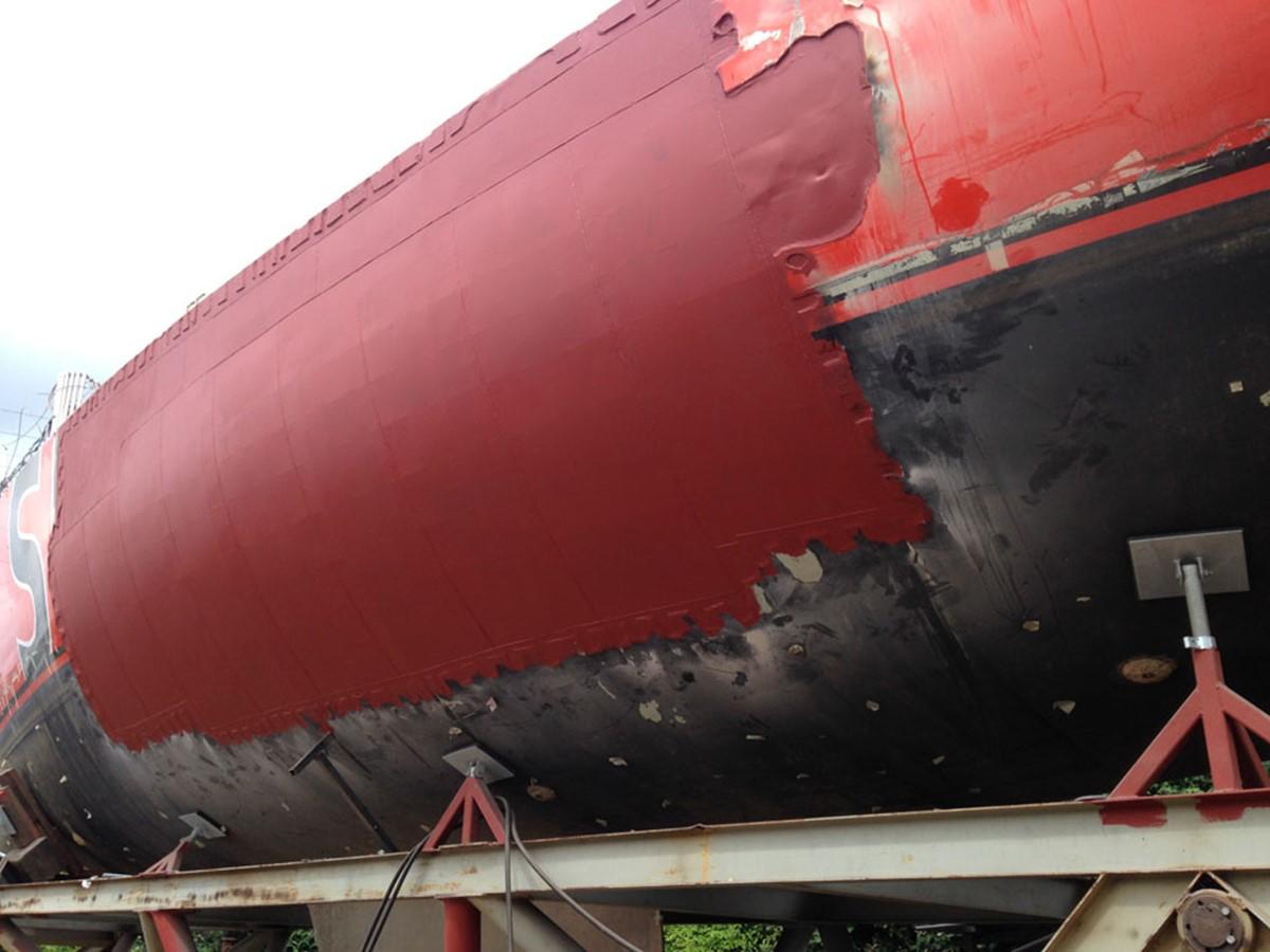 2000 DEVONPORT YACHTS Devonport Challenge 72 Cruising Sailboat 1516092