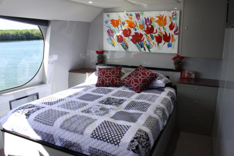Mushi Khan yacht for sale