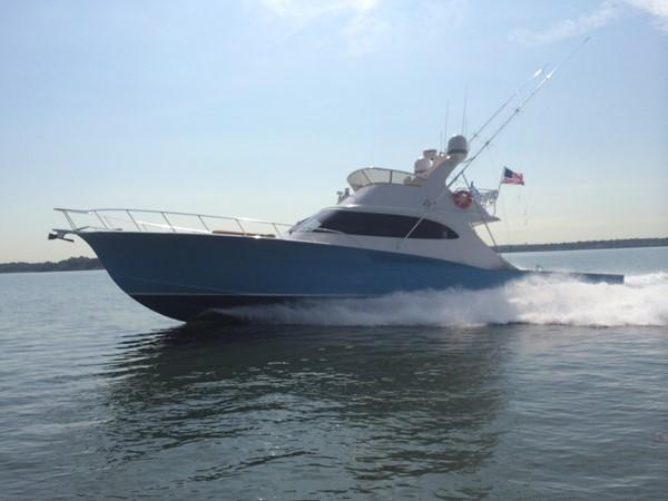 Axios 2012 CUSTOM CAROLINA Custom Sportfish  1515228