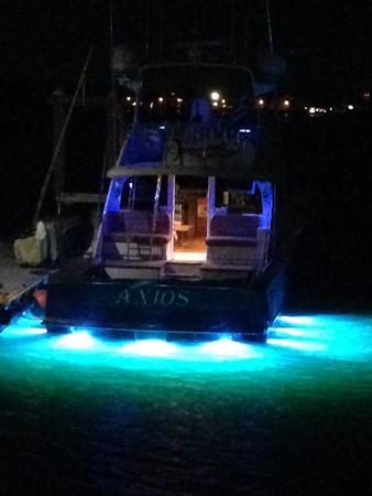Axios 2012 CUSTOM CAROLINA Custom Sportfish  1515232
