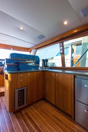 Salon 2012 CUSTOM CAROLINA Custom Sportfish  2033165
