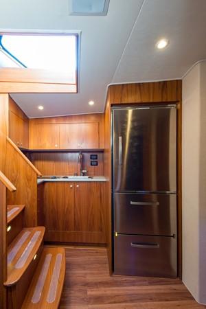 Galley 2012 CUSTOM CAROLINA Custom Sportfish  2033232