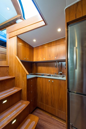 Galley 2012 CUSTOM CAROLINA Custom Sportfish  2033234