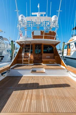 Cockpit 2012 CUSTOM CAROLINA Custom Sportfish  2033566