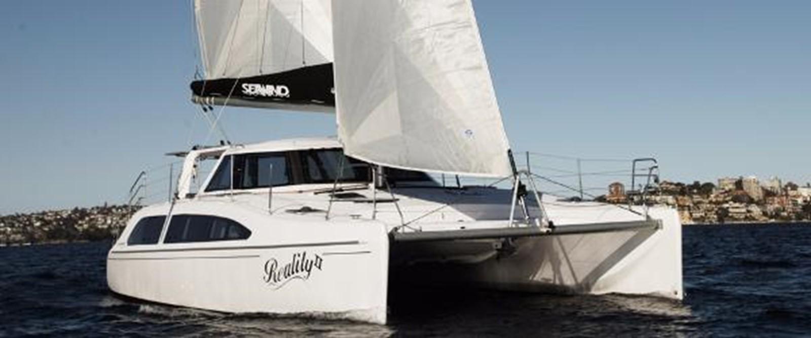 Manufacturer Provided Image: Seawind 1160 Lite 2019 SEAWIND CATAMARANS 1160 Lite Catamaran 1521845