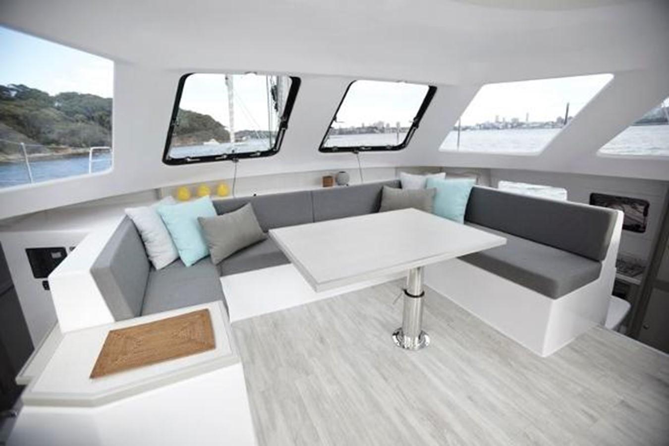 Manufacturer Provided Image: Seawind 1160 Lite Saloon 2019 SEAWIND CATAMARANS 1160 Lite Catamaran 1521852