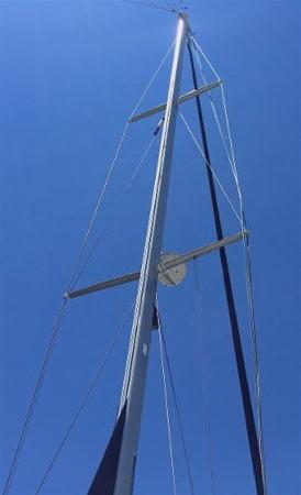 Standing Rigging  2002 CATALINA 400 MkII Cruising/Racing Sailboat 1525982