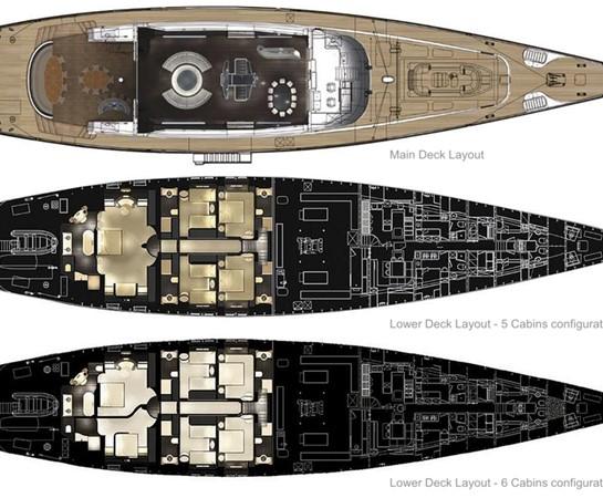 2005 PERINI NAVI  Cruising Sailboat 1557445