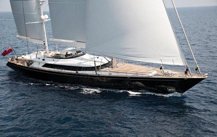 2005 PERINI NAVI  Cruising Sailboat 1557451