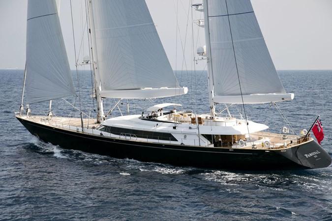 2005 PERINI NAVI  Cruising Sailboat 1557452