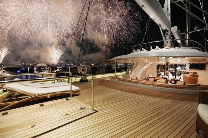 2005 PERINI NAVI  Cruising Sailboat 1557453