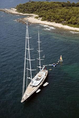 2005 PERINI NAVI  Cruising Sailboat 1557458