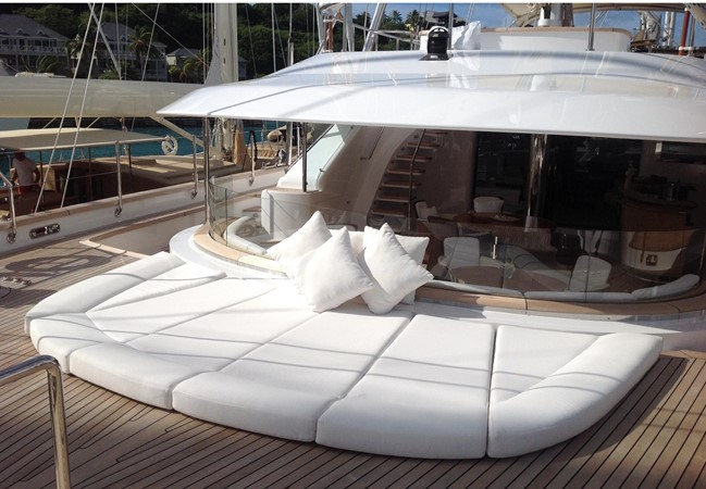 2005 PERINI NAVI  Cruising Sailboat 1557460