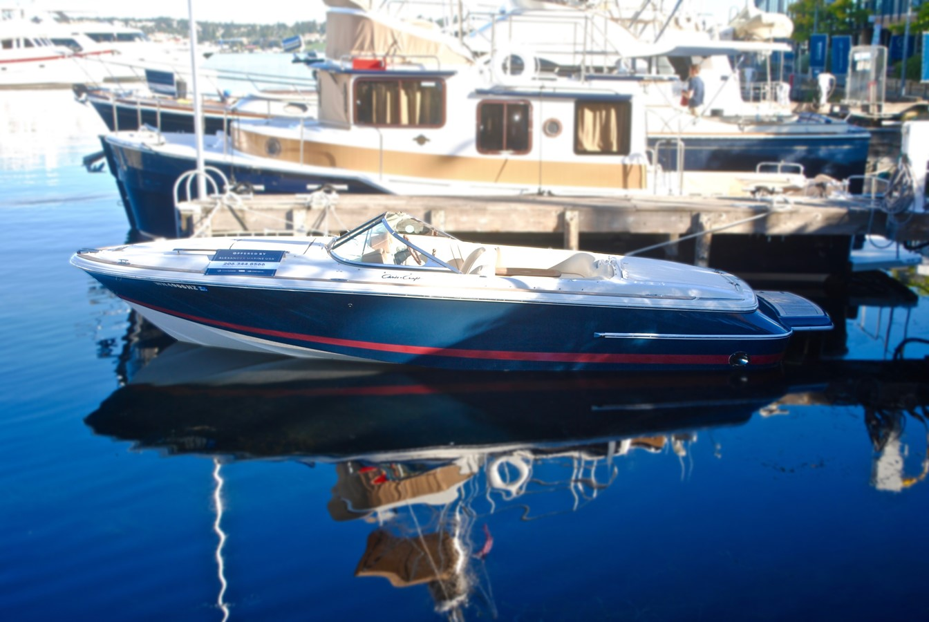 Chris Craft Lancer 2007 CHRIS CRAFT  Cruiser 1586626