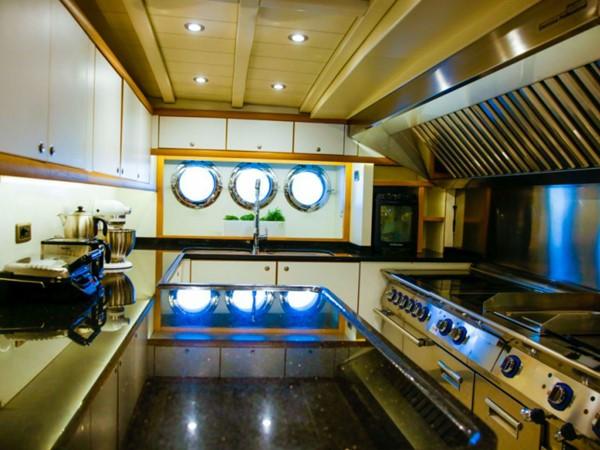 2015 CUSTOM BUILT 2015 Motorsailor 1560513