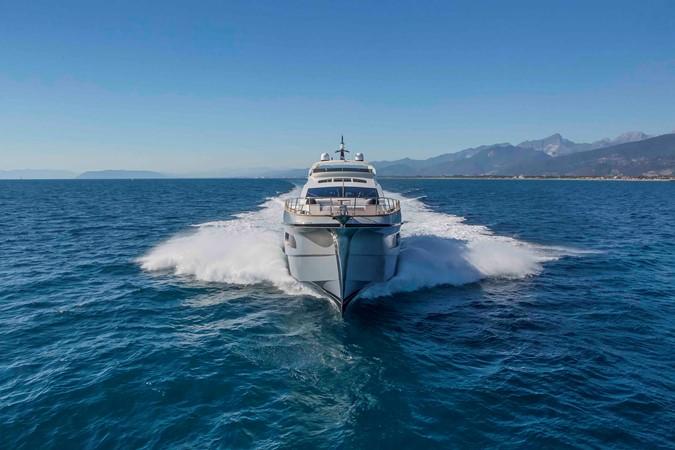 VERSILCRAFT VERSILCRAFT 88 Yacht for Sale