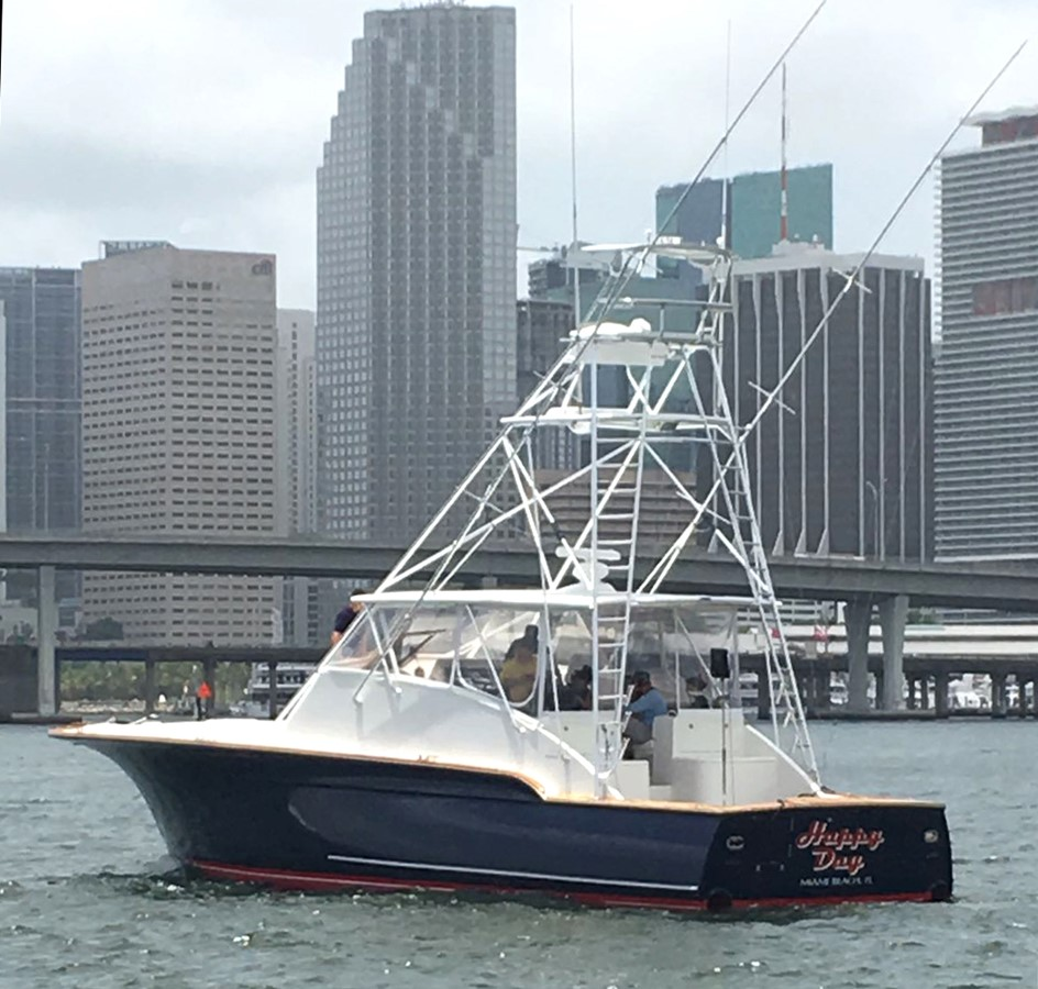 2006 BUDDY DAVIS  Sport Fisherman 2453286