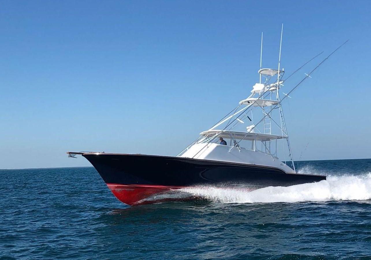 2006 BUDDY DAVIS  Sport Fisherman 2548232