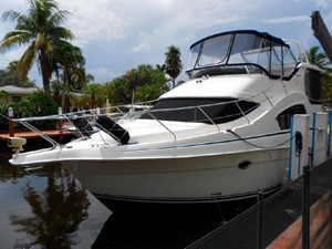 Silverton 35 Motor Yacht 233905