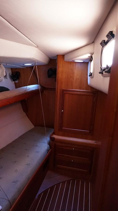 Starboard Guest  2007 REICHEL/PUGH RP60  2439959