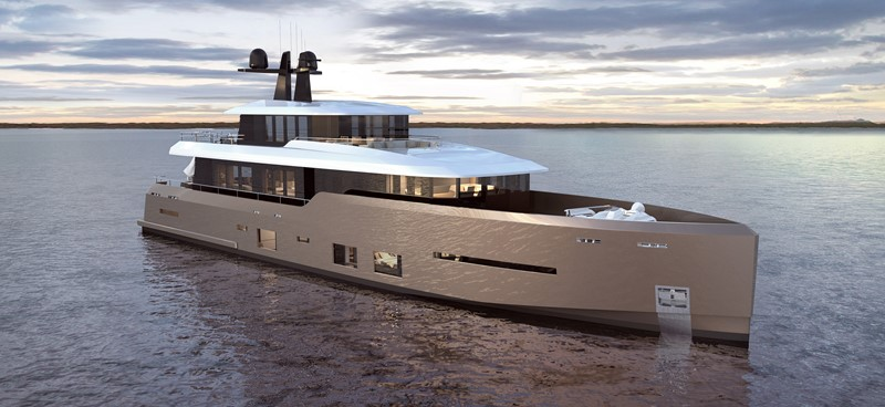 2016 OCEA FRANCE  Long Range Cruiser 1588270