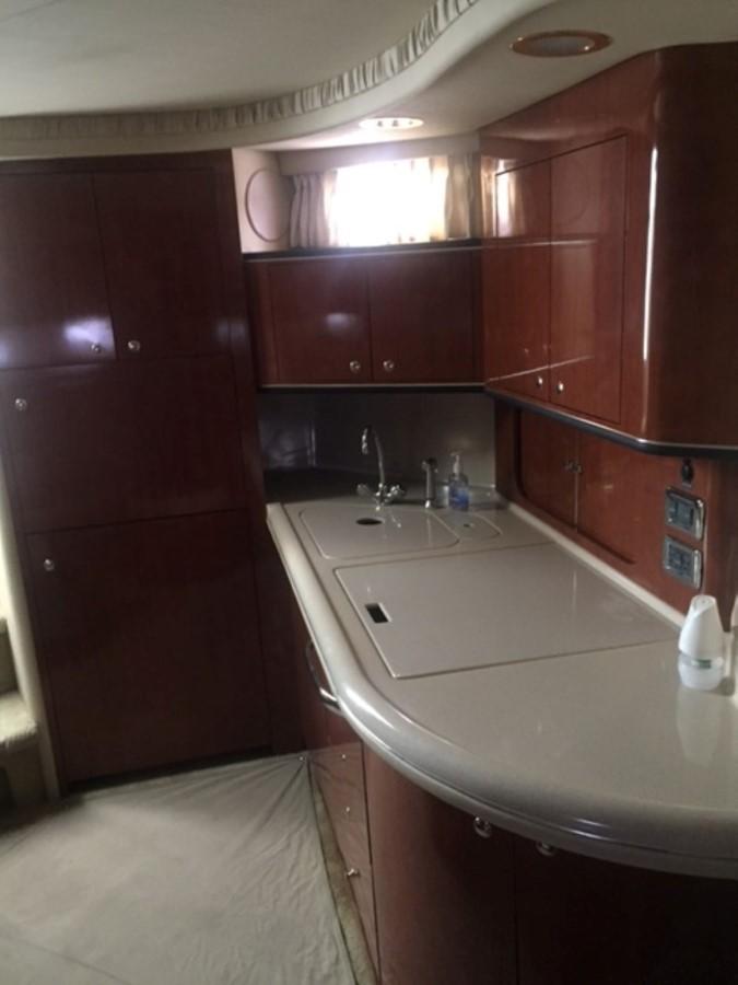 2003 SEA RAY 460 Sundancer Cruiser 1588851