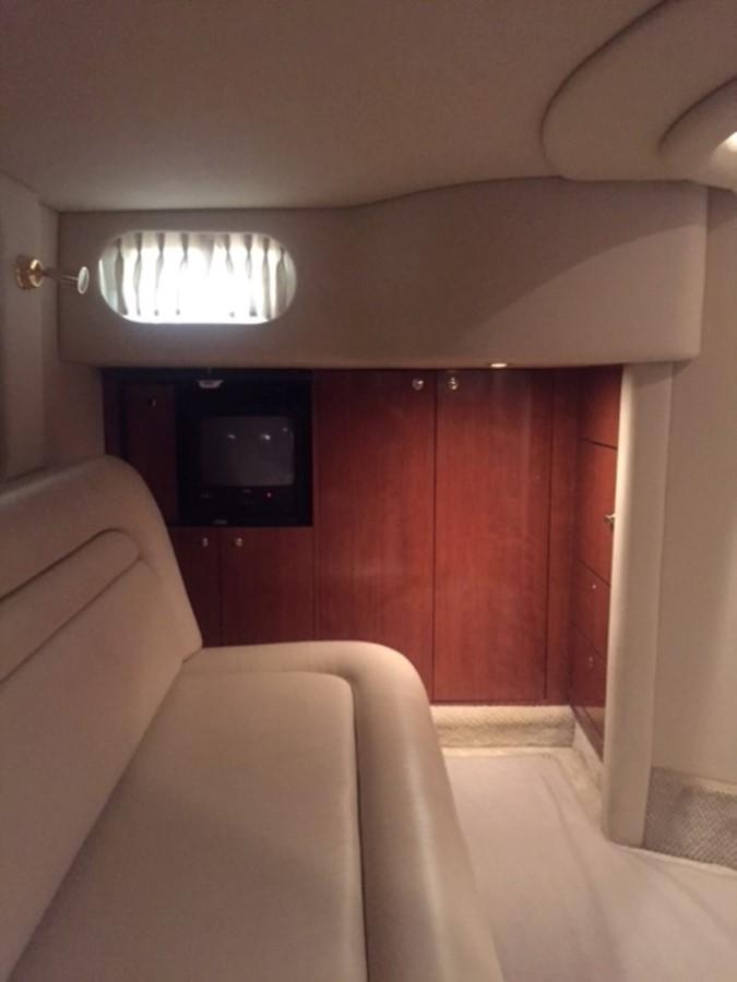 2003 SEA RAY 460 Sundancer Cruiser 1588853