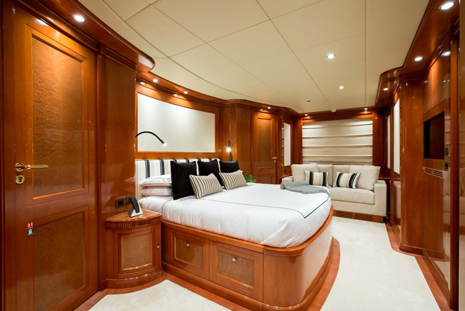 2005 MondoMarine 40 m Semi-Displacement 1594541