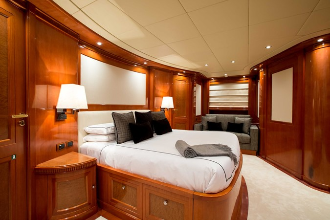 2005 MondoMarine 40 m Semi-Displacement 1594543