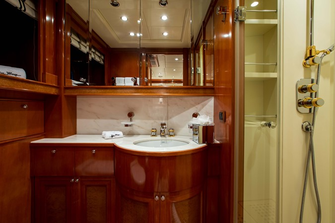 2005 MondoMarine 40 m Semi-Displacement 1594546