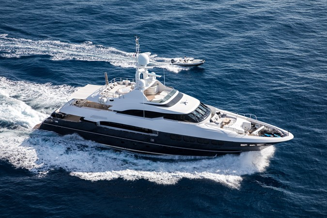 2005 MondoMarine 40 m Semi-Displacement 1890583
