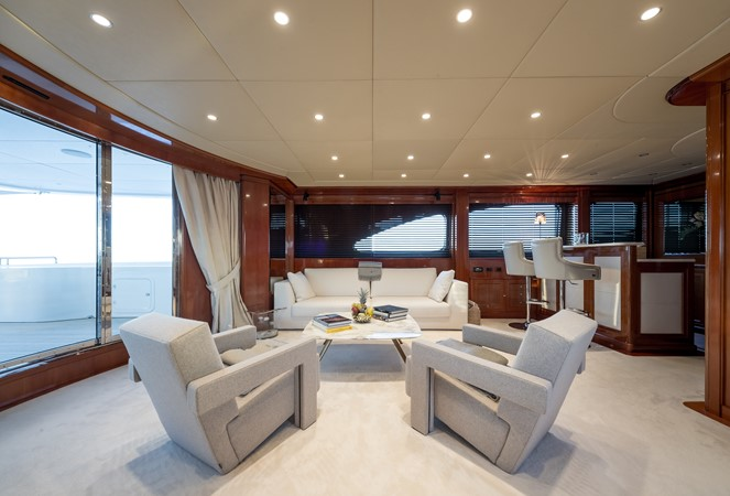 2005 MondoMarine 40 m Semi-Displacement 1890592