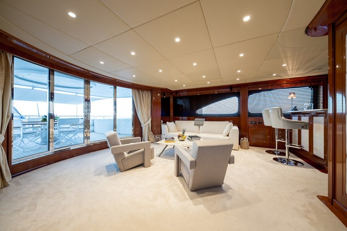 2005 MondoMarine 40 m Semi-Displacement 1890593