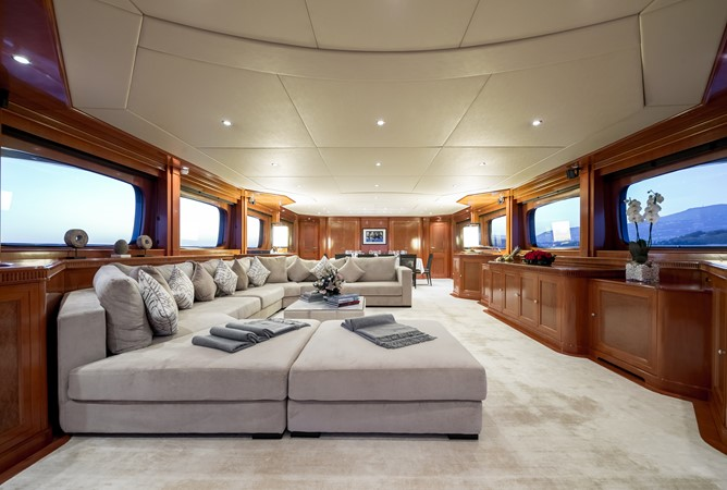2005 MondoMarine 40 m Semi-Displacement 1890594