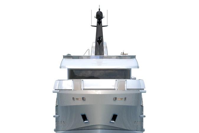 ARCANA 38M EXTERIOR 2018 JFA  Motor Yacht 1610707