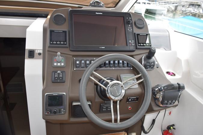 2015 AZIMUT  Motor Yacht 1614229