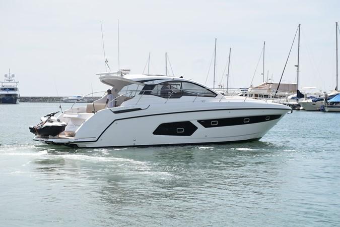 2015 AZIMUT  Motor Yacht 1614231