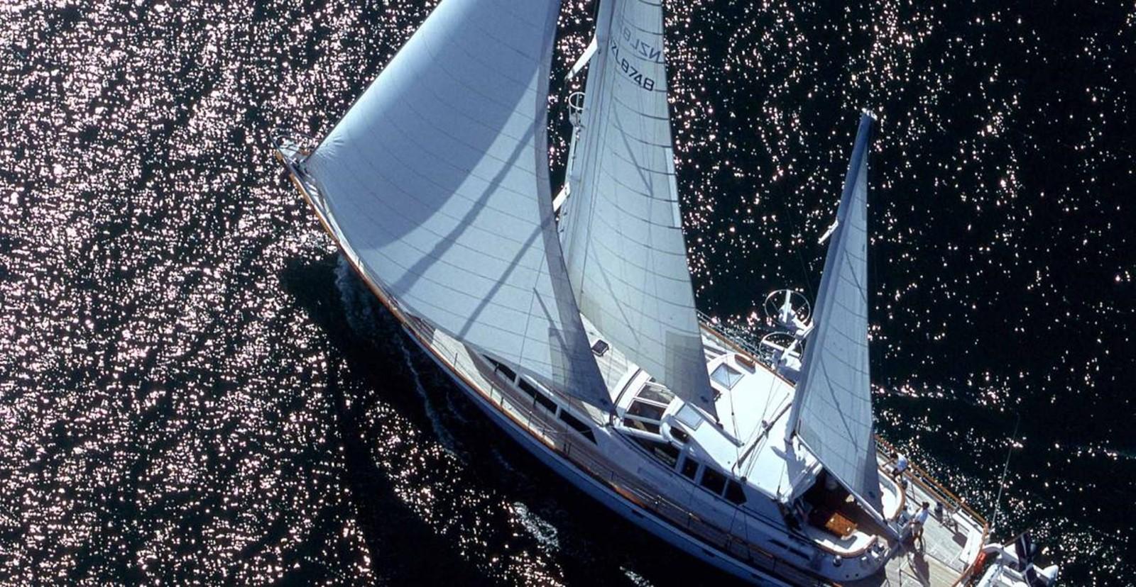 1990 ALLOY  Cruising Ketch 1863737
