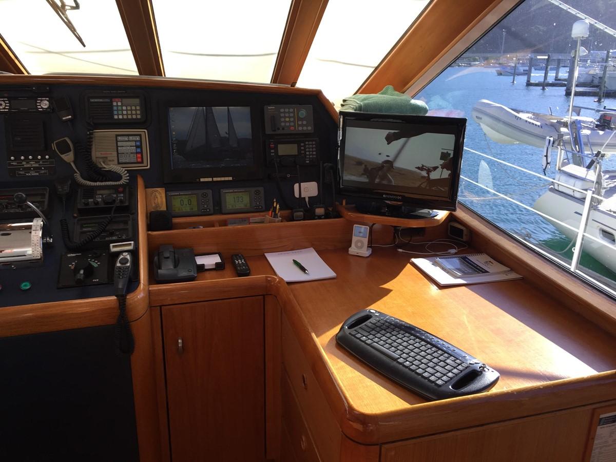 1990 ALLOY  Cruising Ketch 1863764