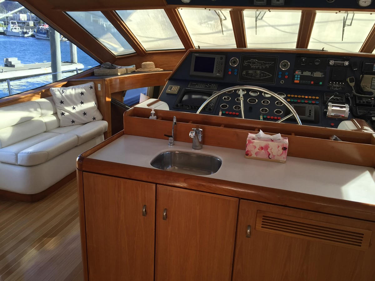 1990 ALLOY  Cruising Ketch 1863765